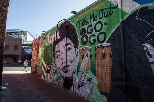 How Go-Go Music Became Kryptonite for Gentrification in D.C.