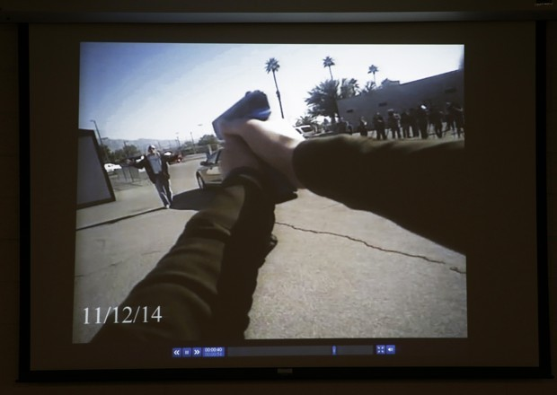 What Could 50,000 More Police Body Cameras Really Achieve?