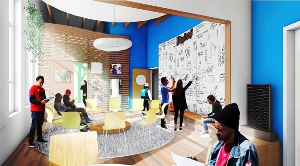 America's First Hub for Restorative Justice Will Open in Oakland