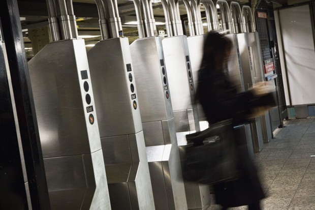 Coming Soon to America: One Fare Card for All Transit