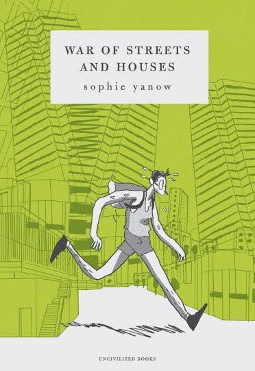 An Illustrated History of All the Ways Urban Environments Can Control Us