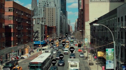 How to Fix New York City's 'Unsustainable' Traffic Woes