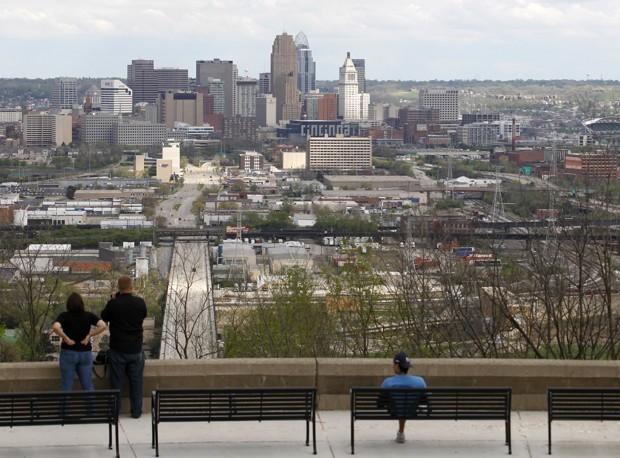 Cincinnati's Bid to Make Renting More Affordable