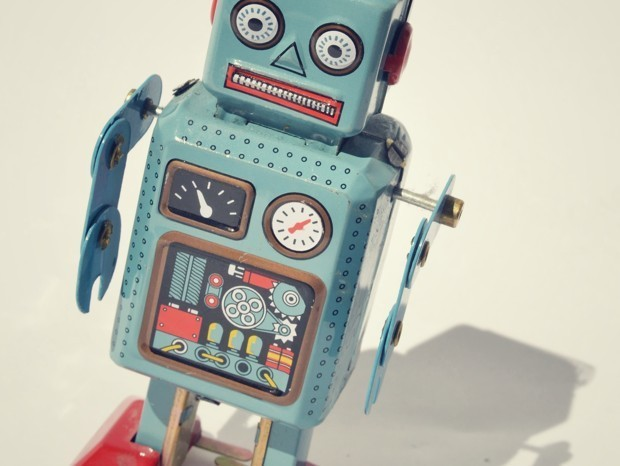 Why Robots Are Bad at Doing Laundry