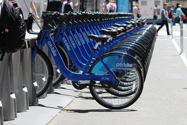 The Most Persuasive Evidence Yet that Bike-Share Serves as Public Transit