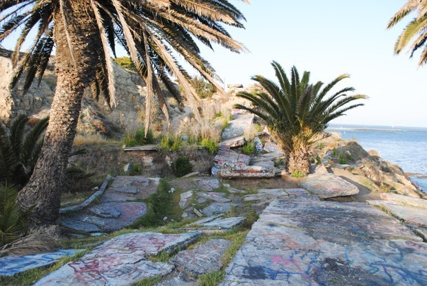 L.A.'s 'Sunken City' May Reopen to the Public