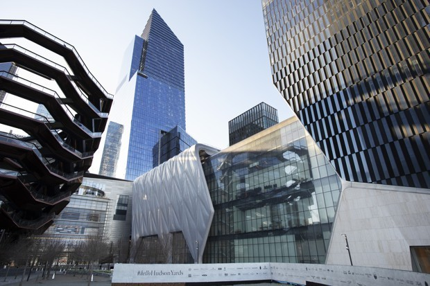 The Hidden Horror of Hudson Yards Is How It Was Financed