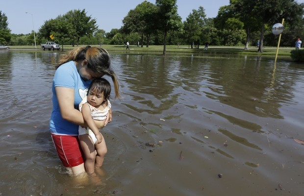 Texas Is Paying the Price for Its Lack of Flood Infrastructure