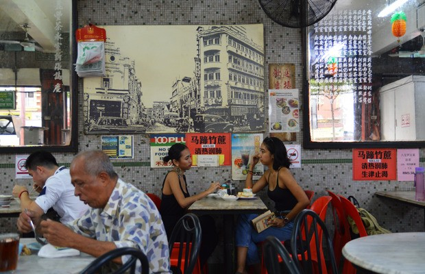 Gentrification Is Hurting Kuala Lumpur's Iconic Coffee Shops