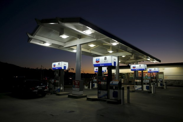 Obama Wants to Tax Oil Companies to Pay for Clean Transit