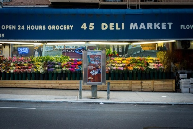 Every Single Bodega in Manhattan, Photographed