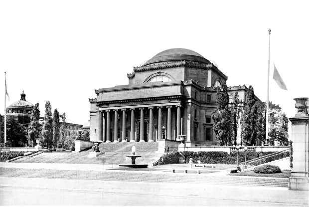 Rediscover the Gilded Age's Most Famous Architects