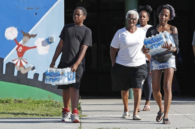 Will Another U.S. City Emerge As the 'Next Flint'?