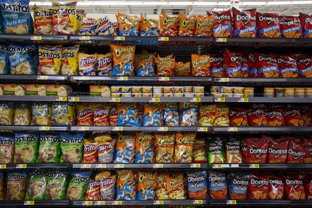 Getting Shoppers to Make Healthy Choices at Corner Stores Remains Elusive as Ever