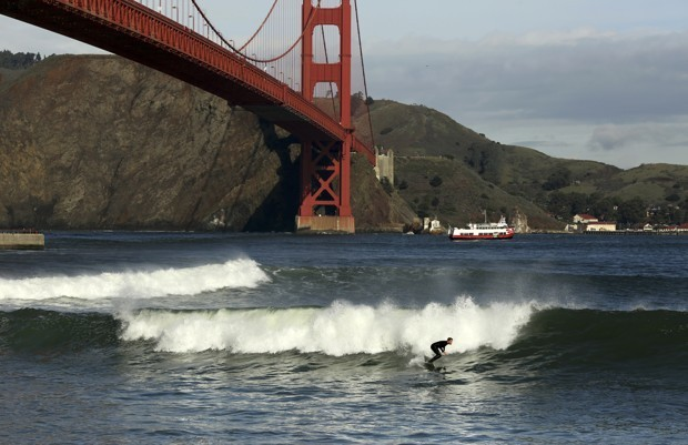 What Surfers Understand About Gentrification