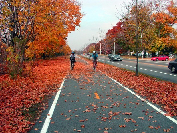 A Bike Path for the Entire East Coast