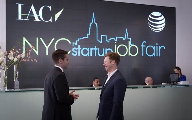 Is New York the New Model for Startup Cities?