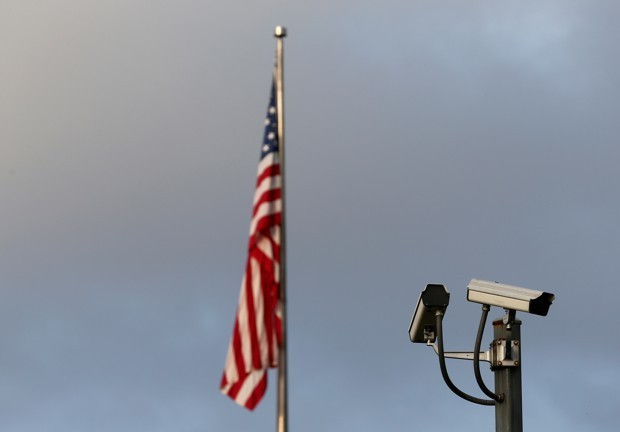 Six U.S. Cities Make the List of Most Surveilled Places in the World