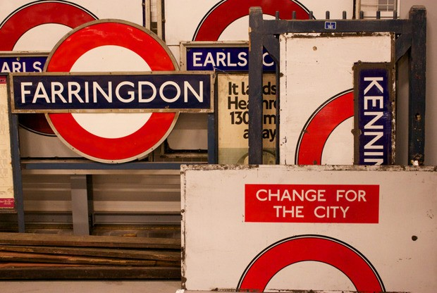 What Fonts Can Say About a City: Best #Cityreads of the Week