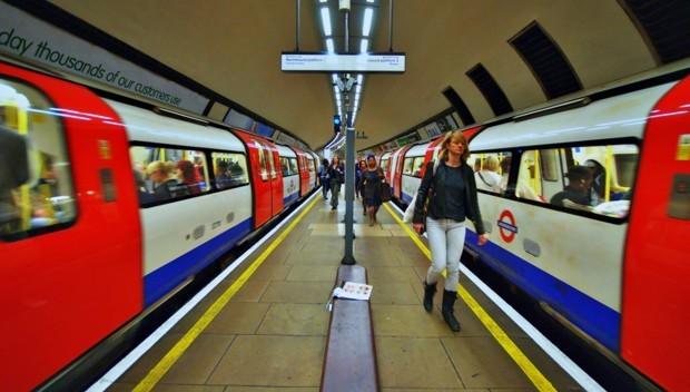 London's Transit Network Bans 'Body-Shaming' Ads