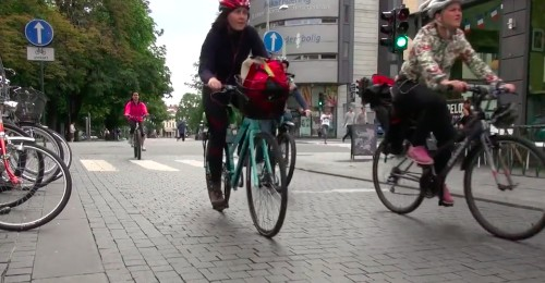 Oslo Is on Track for a Car-Free Future