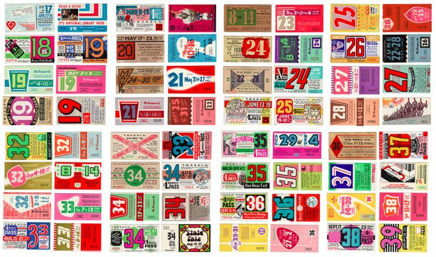 Farewell to Milwaukee's Classic, Hand-Crafted Bus Passes