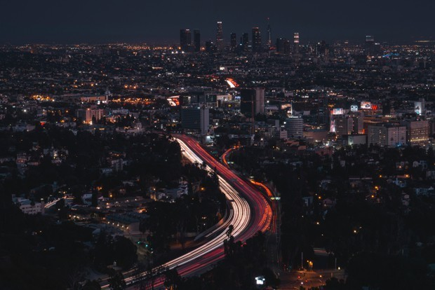 Los Angeles Is Ready for the Next Mobility Revolution