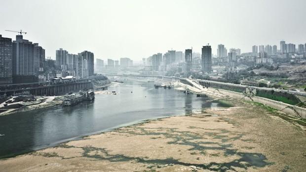 Inside China's Unknown Mega-City