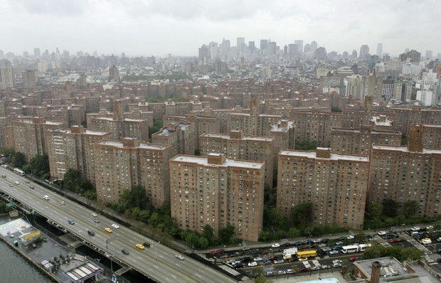 New York's Low Apartment Turnover Hinders Affordability - CityLab