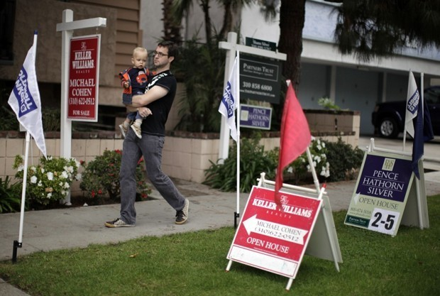 Why Millennials Aren't Buying Houses