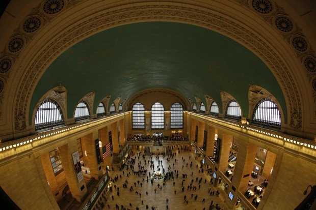 The Price of Saving Grand Central Station