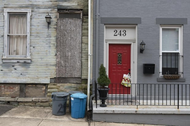 The House Flippers of Pittsburgh Try a New Tactic
