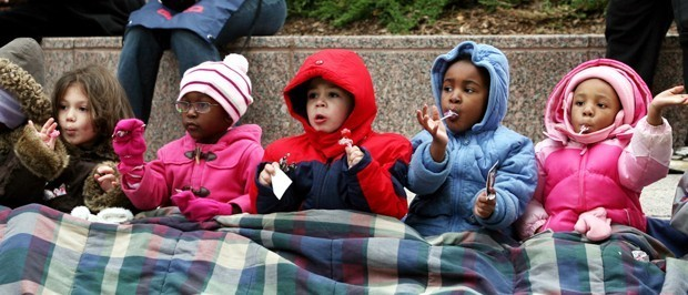 The U.S.'s Early Child Care System Is Segregated Because of Its Design