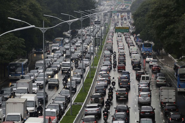 São Paulo Offers the Best Plan Yet for Dealing With Uber