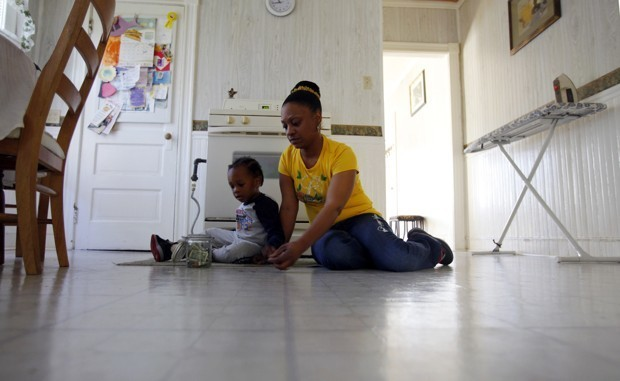 Can We Disrupt Poverty by Changing How Poor Parents Talk to Their Kids?