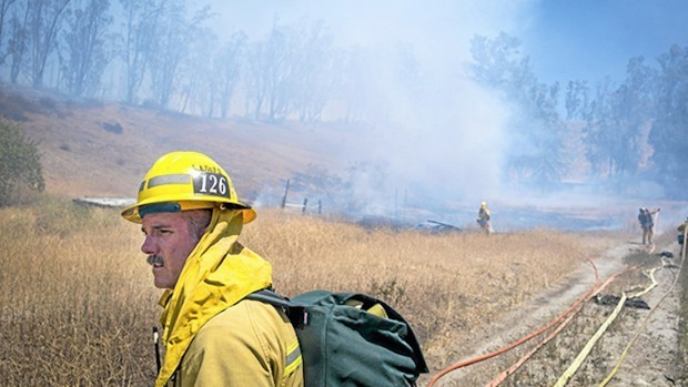 California's Fire Season Is Shaping Up to Be a 'Disaster'