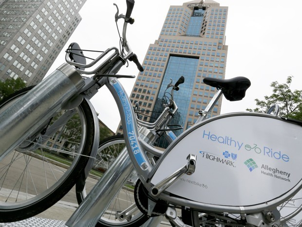The Small Signs of Bike-Share Success