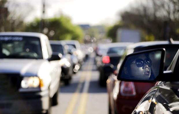 What Happened to Atlanta's Carmageddon?