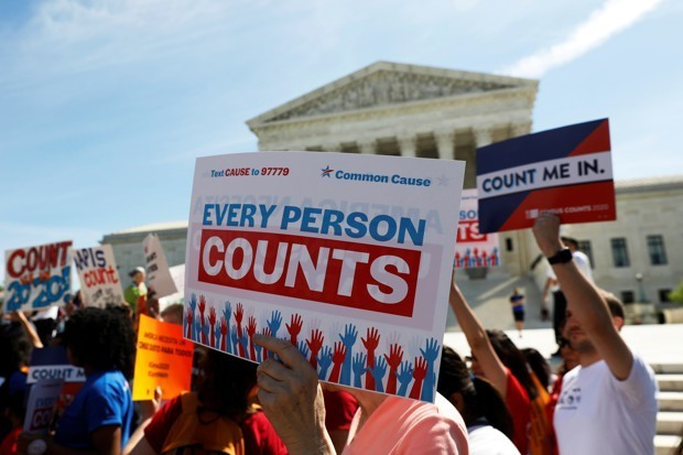 What the Supreme Court Said About the 2020 Census Citizenship Question