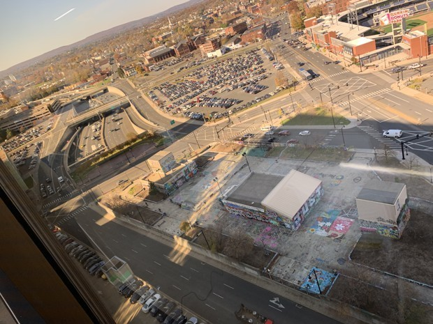 The Downtown Highway That Could Drive Hartford's Comeback