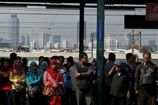 Jakarta Is Facing an Urban Crisis: Best #Cityreads of the Week