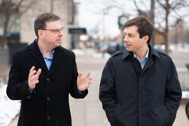 South Bend's Mayoral Election Could Decide More than Pete Buttigieg's Replacement