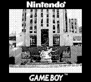 A Pixelated Look at Early 2000s New York, Through a Game Boy Lens