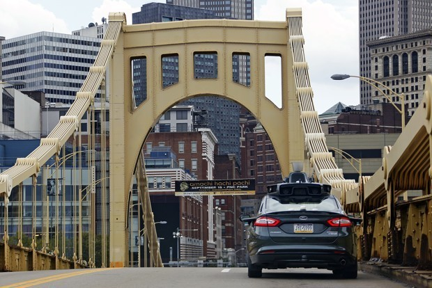 An Exit Interview With the Woman Who Drove Pittsburgh Into the Innovation Age