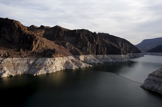 Arizona, Not California, Will Feel the Worst of the West's Megadrought