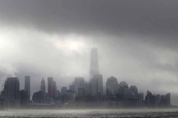 The Freedom Tower Was Supposed to Be the Greenest Building in America. What Went Wrong?