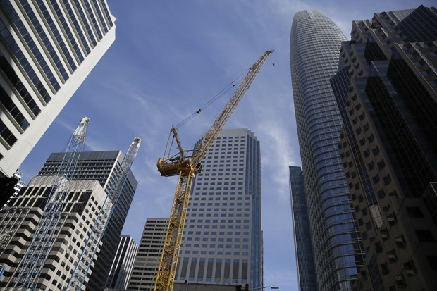 What the 'Crane Index' Says About Your Changing City