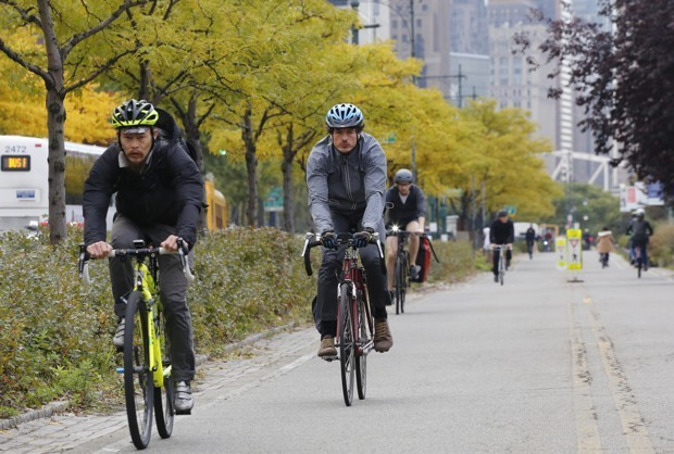 Civic Crowdfunding Can Reduce the Risk of 'Bikelash'