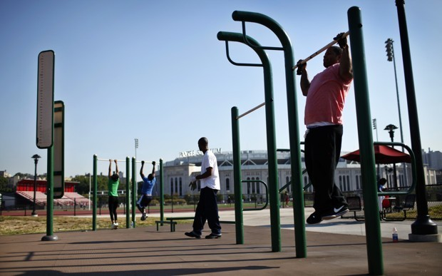 Why Fit Cities Aren't Enough