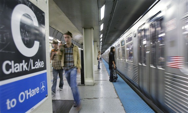 Why Do Candidates Ignore Mass Transit?